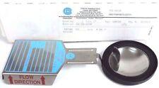 "NIB CONTINENTAL DISC 8010461A RUPTURE DISC 2"" SANITRX GAS/VAPOR/LIQUID PSE-6451A"
