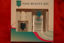 Micro-Cell Nail Repair 2000 Starter Kit Nagelkur: Lack 12 ml & REMOVER 50 ml