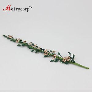 Dollhouse 1:12 Scale Miniatures decoration Handmade clay vine 10223