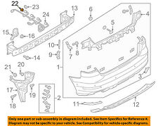 AUDI OEM 15-16 A3 Parking Backup Back Up Reverse Distance-Sensor 5Q0919275BGRU