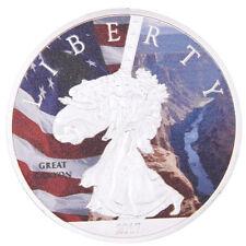 Liberty Landscape Commemorative Coin