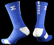 Phi Beta Sigma Fraternity Dry Fit Crew Socks- New!