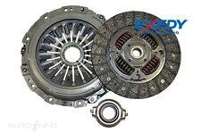 EXEDY CLUTCH KIT FOR SUBARU IMPREZA WRX STI GDF 05-07 2.5L EJ257 TURBO