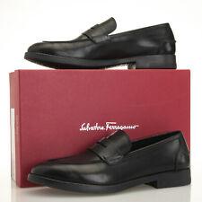 Salvatore Ferragamo Leather Upper