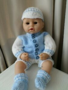 Zapf Creation Baby Annabell Brother Doll Alexander Interactive