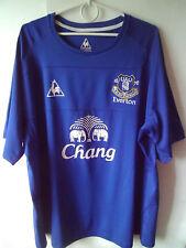 2010-11 Everton Home Shirt Jersey Trikot XXL 2XL