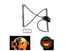 LEVE VITRE ELECTRIQUE AVANT GAUCHE RENAULT LAGUNA 2 MECANISME german quality