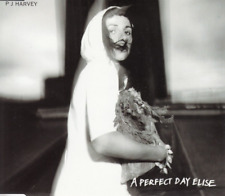 """P J HARVEY """"A Perfect Day Elise"""" CD2 #2 (Import CD-Single 1998) 3-Tracks -GREAT-"""