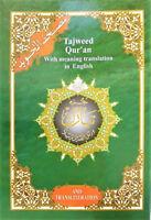 JUZ TABARAK: with English Translation & Transliteration Tajweed Colour Coded -PB