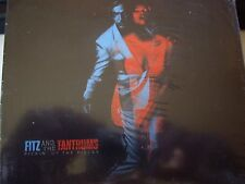 CD NEUF - FITZ AND THE TANTRUMS - PICKIN' UP THE PIECES / Edition Digipack -C1