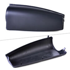 BLACK AIR INTAKE DUCT COVER LID fit for VW GOLF PASSAT JETTA AUDI A3 SEAT SKODA
