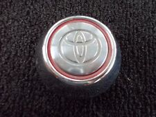 00 01 02 03 04 05 Toyota Celica OEM alloy wheel center cap