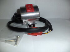 GENUINE HONDA STARTER AND STOP SWITCH VTX1800