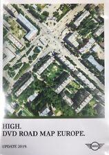 MINI Update-DVD 2019 BMW Road Map Europe HIGH Mini R50 - R53 NEU 65902465027