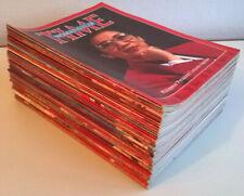 "TIME - Année 1987 COMPLETE : 52 numéros [Full year] - Etat ""collector"""