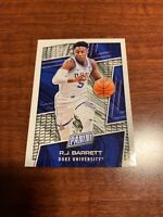 RJ BARRETT 2019 Panini VIP National Convention Exclusive New York Knicks