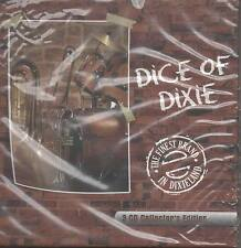 Dice Of Dixie 3 CD NEU Collector's Edition The Finest Brand in Dixieland Jazz