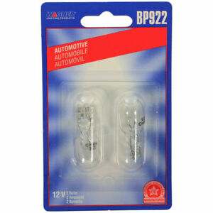 WAGNER BP922 Cargo Area Light-Center High Mount Stop Light Bulb - 2 PACK