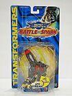 Transformers Beast Machines - Spy Streak - Battle for the Spark Hasbro 2000