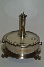 Electromètre,appareil scientifique XIXe siècle.Coulomb/Mascart.