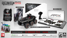Homefront The Revolution Collector's Edition XBOXE ONE Playstation 4 DEEP SILVER
