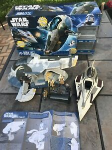 Star Wars Clone Wars The Rise of Boba Fett Ultimate Battle Packs TRU Exclusive