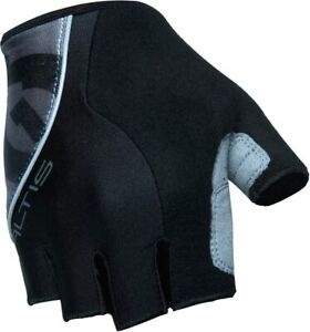 Mtb,Motocross Altis Gloves Black/Silver Unisex Adults various size 661.