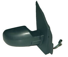 Ford Fiesta 2002 to 2006 Door Mirror Electric Heated Rh Right Drivers