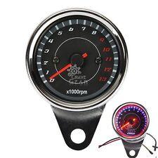 LED Backlight Tachometer For Suzuki Marauder VZ 800 1600 Savage LS 650