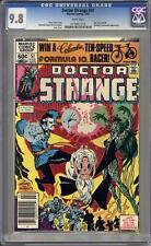 Doctor Strange #51 CGC 9.8 (W)