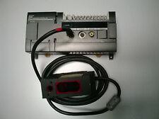 PLC OMRON Z500-MC15E + Z500-SW17R OK TESTED RUN