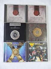 Whitesnake – 3 Studio, 1 Live, 1 Best Of, 2 FREE Singles, Imports/Bonus Material