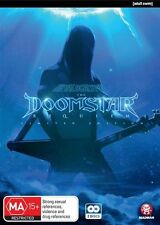 Metalocalypse: The Doomstar Requiem - Limited Edition NEW R4 DVD
