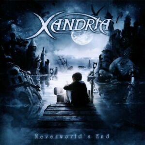 Xandria - Neverworlds End [New CD] Canada - Import