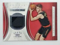 2018-19 Panini Crown Royale Rookie Jerseys Kevin Huerter RC #RJ-KHT, Hawks