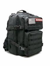 25L Backpack Alpha Black