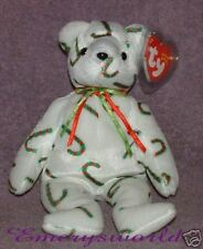 TY Beanie Babies CAND-e the bear Retired