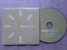 CD-NOVA TUNES 1.6-12 TRACK-AMY WINEHOUSE-EDDIE-MARDI GRAS BB-DON CAVALLI-BEES-//