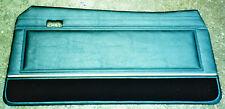 FORD XB 2 DOOR FALCON GT REPRODUCTION DOOR TRIMS, INTERIORS