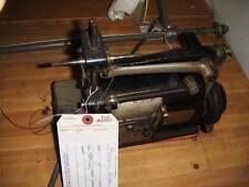 MERROW 15-CA INDUSTRIAL SEWING MACHINE TAG4688