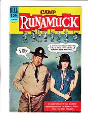 Camp Runamuck  No.1   : 1966 :    : Photo Cover! :