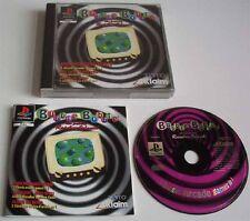 PSX : Bubble Bobble featuring Rainbow Islands
