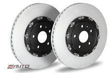 BREMBO Front 2pc Rotor Disc Upgrade Kit 370x34 CTS-V 09-14 Camaro ZL1 12-14