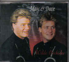 Marc&Dave-Wilde Orchidee cd maxi single