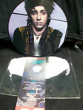 JOHNNY THUNDERS - DAWN OF THE DEAD Live @ Max's Kansas City Picture Disc DOLLS