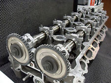 ASTON MARTIN DB9 V12 CYLINDER HEAD (RIGHT HAND) COMPLETE WITH VALVES AND CAMS