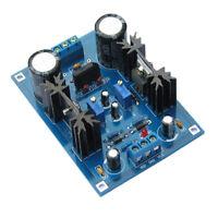 LM317 LM337 Adjustable Filtering Power Supply Module Voltage Regulator Board _S