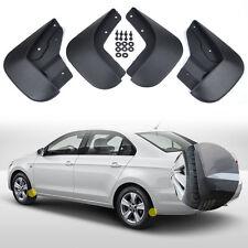 FIT FOR 2010 2011 VW VOLKSWAGEN JETTA MUD FLAP FLAPS SPLASH GUARDS MUDGUARD