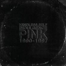Pink by Mindless Self Indulgence (CD, Sep-2015, Metropolis (Label))