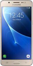 Samsung Galaxy J5 J510M Unlocked GSM 4G LTE Quad-Core 13MP Phone - Gold